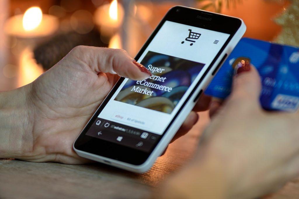Mobile Payment – Zukunftsmusik von heute?